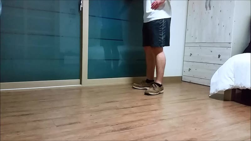Calf Jumps