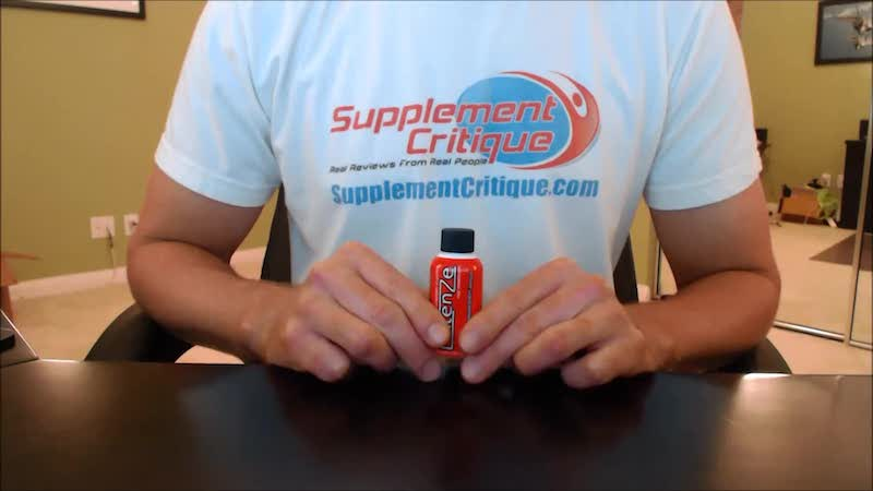 Extenze Drink Review My Results