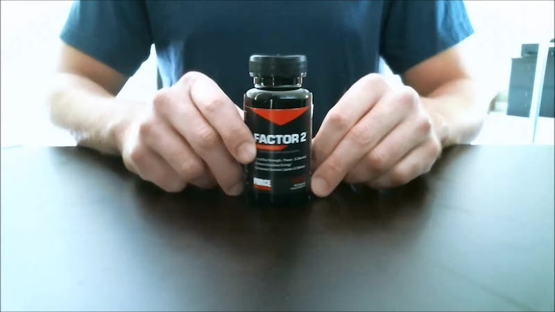 Force Factor 2 Real Review
